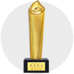 """2020 TOPCO received the """"Sports Activist Awards- Golden Award"""" from Sports Administration of the Taiwan"""