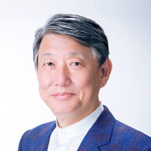 郭智輝 博士